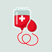 World Blood Donor Day 14 june concept