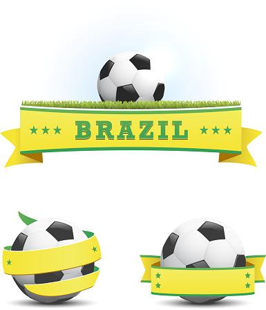 World Cup soccer - Brazil 2014