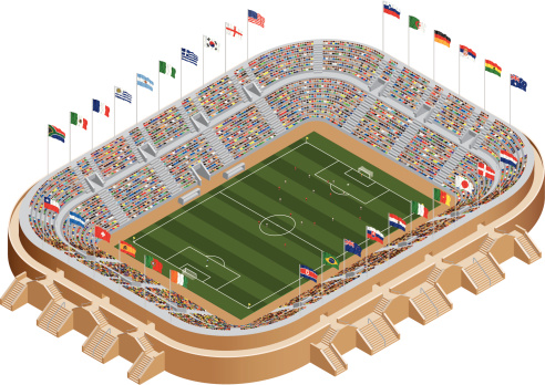 World Cup Stadium