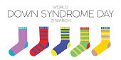 istock World down syndrome composition. 1207577462