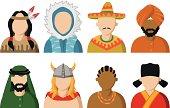 World Dresses Icon