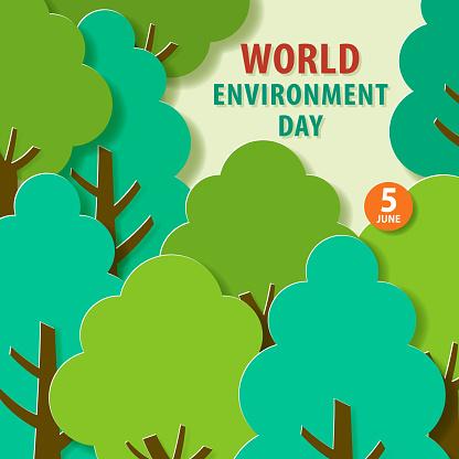 World Environment Day Reforestation
