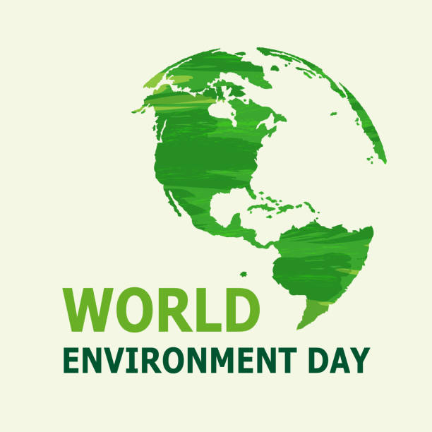1 240 June World Environment Day Illustrations Clip Art Istock