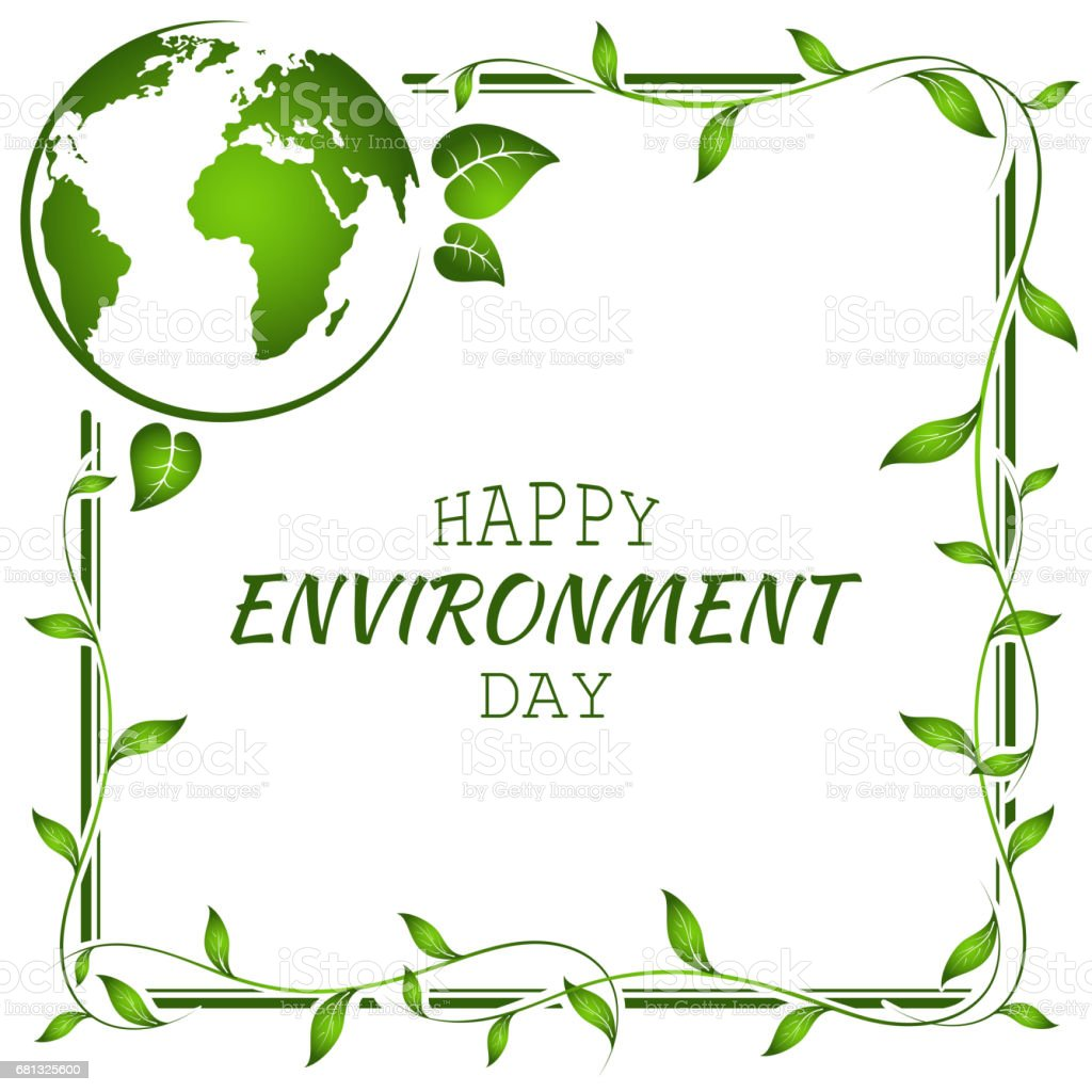 World environment day royalty-free world environment day stock vector art & more images of backgrounds