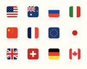 world flags 1   square