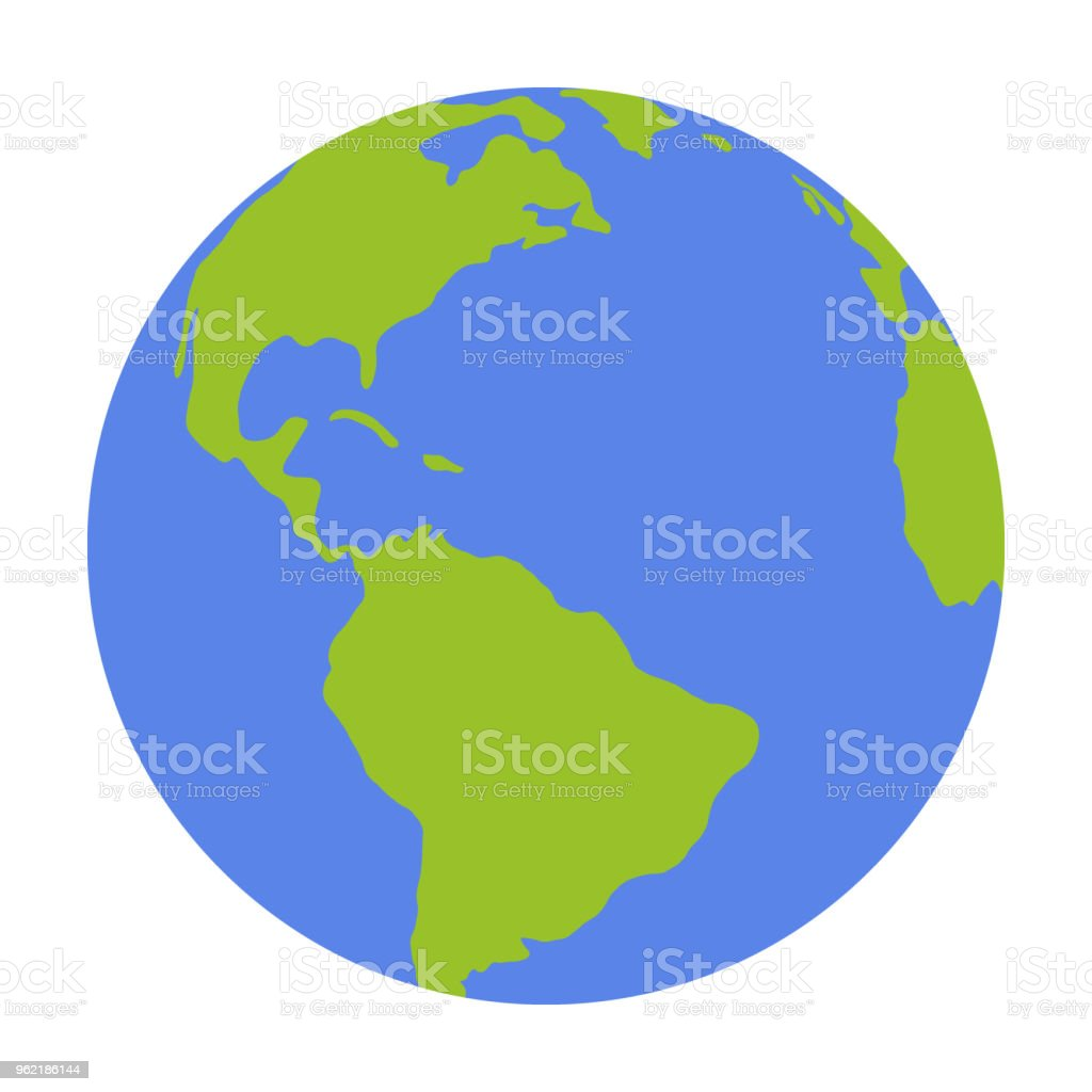 world globe icon vector earth logo web global simbol illustration rh istockphoto com world globe vector free world globe vector logo