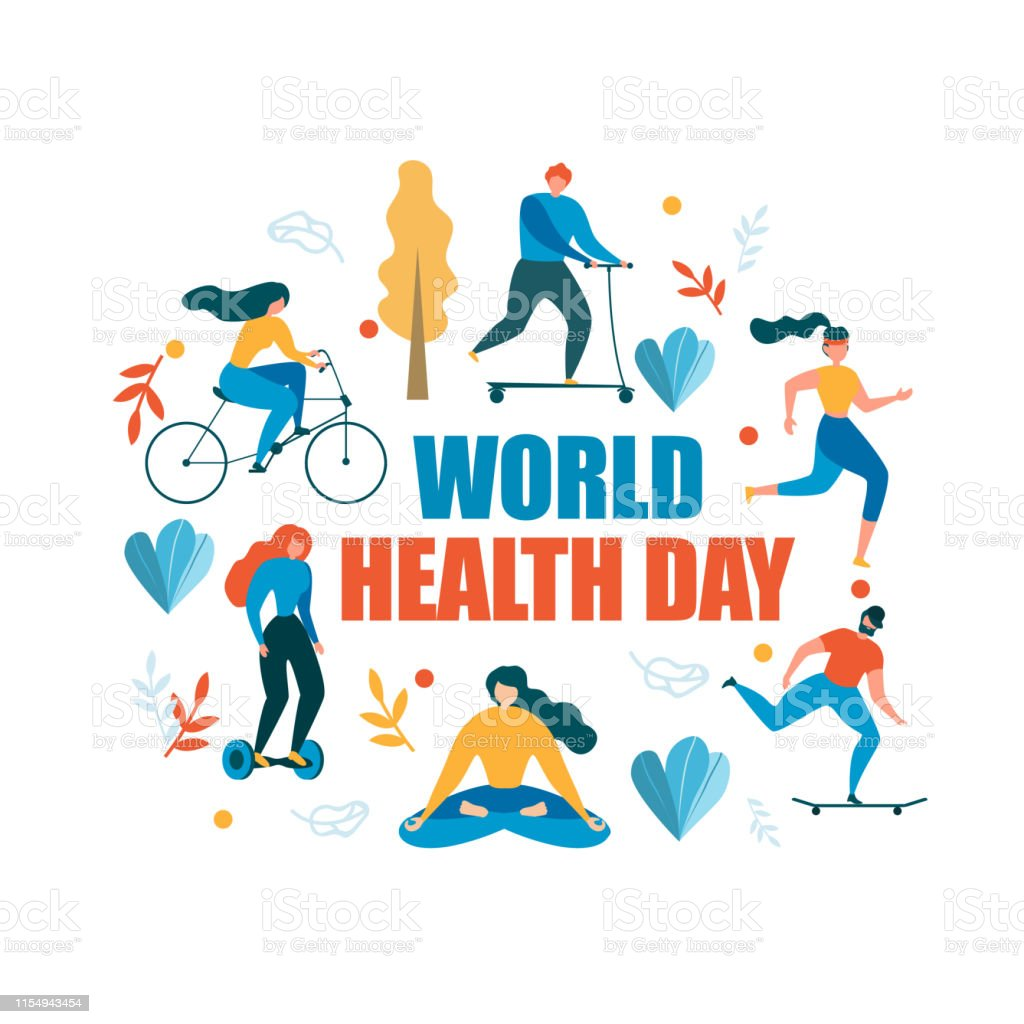 Free Health Day Cliparts, Download Free Clip Art, Free Clip Art on Clipart  Library