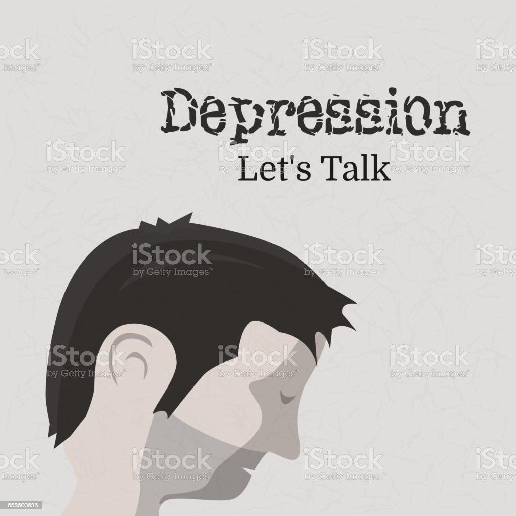 World Health Day on theme Depression let s talk.