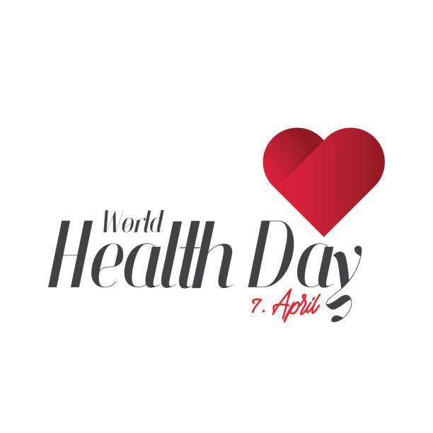 World health day stock illustration World health day stock illustration world health day stock illustrations