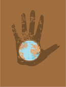 World In Our Hand