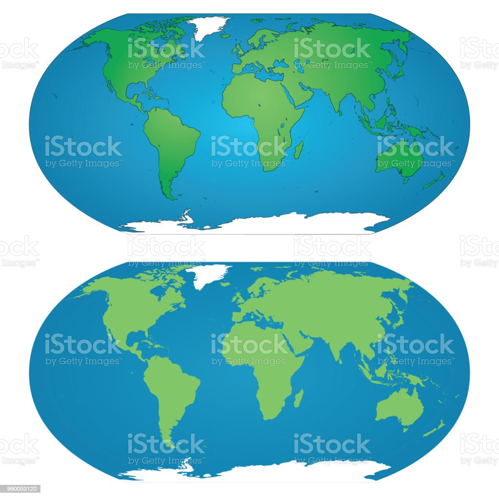 World map globe stock vector art more images of africa 990053120 world map globe royalty free world map globe stock vector art amp more images gumiabroncs Image collections