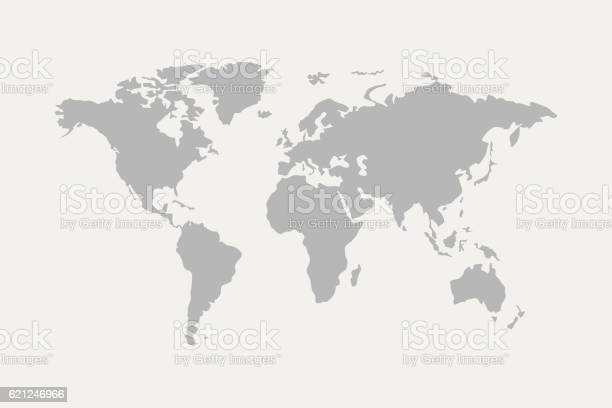 Free world map Images, Pictures, and Royalty-Free Stock ...