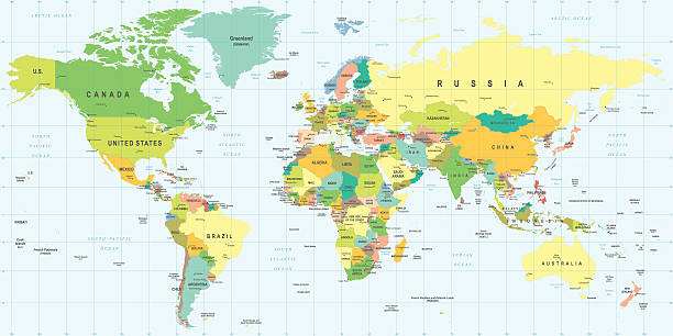 vector map of the world with Planisfero Politico on South Korea Map besides Carte Globe Terrestre Centre Sur L Afrique Cm1z2fa2283 further Connecticut besides Stock Photography Golden Football Cup Image22705162 moreover File Regional Organizations Map.