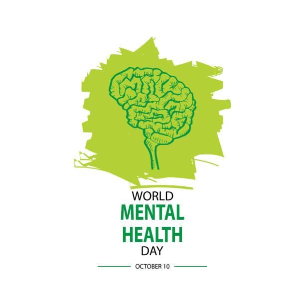 Best Mental Health Awareness Illustrations, Royalty-Free ...