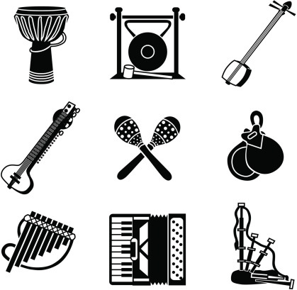 world music icons