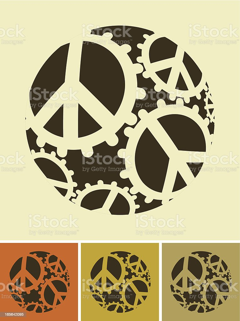 World peace machine royalty-free world peace machine stock vector art & more images of celebration event