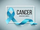 World prostate cancer day symbol