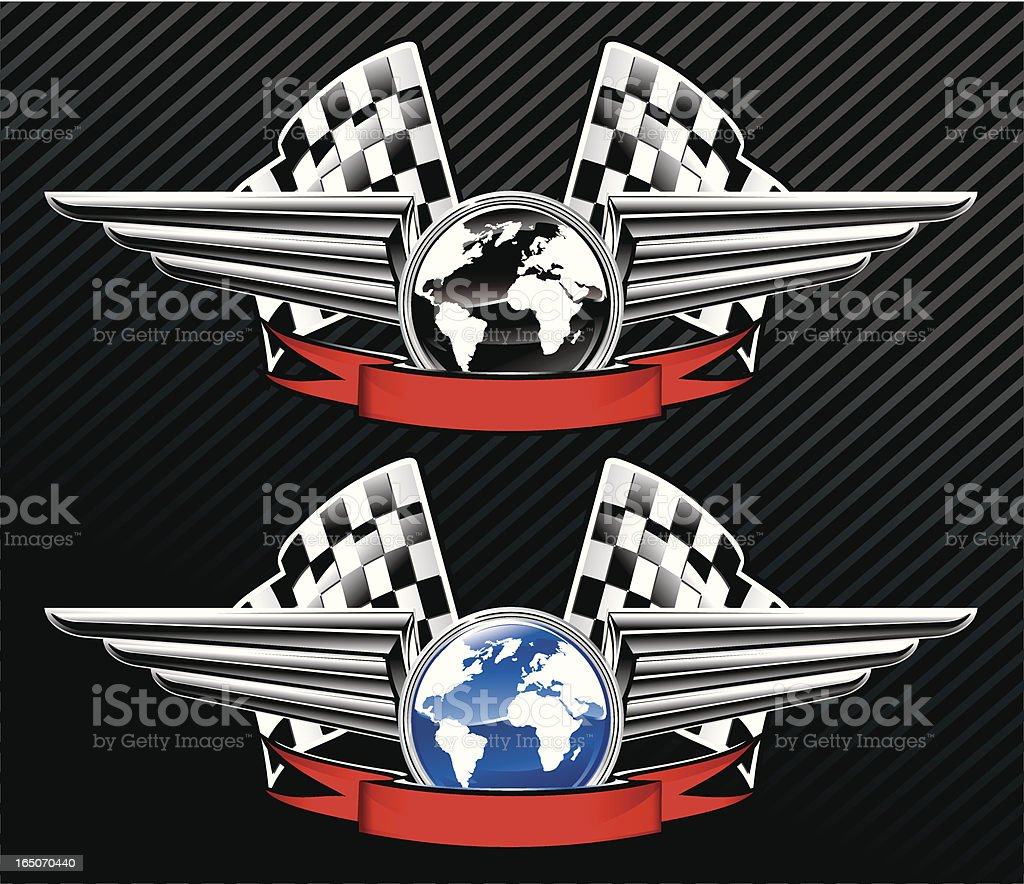 World Racing emblems royalty-free world racing emblems stock vector art & more images of achievement