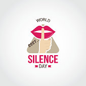 World Silent Day