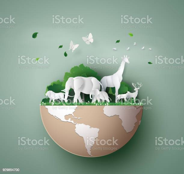 World wildlife day vector id929854700?b=1&k=6&m=929854700&s=612x612&h=bhbb h5vo7mgp9irsarzmneh4vxw 9tv2ewmfzvq02s=