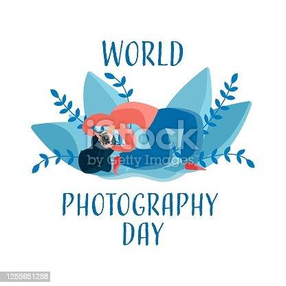 istock World-photography-day 1255651258