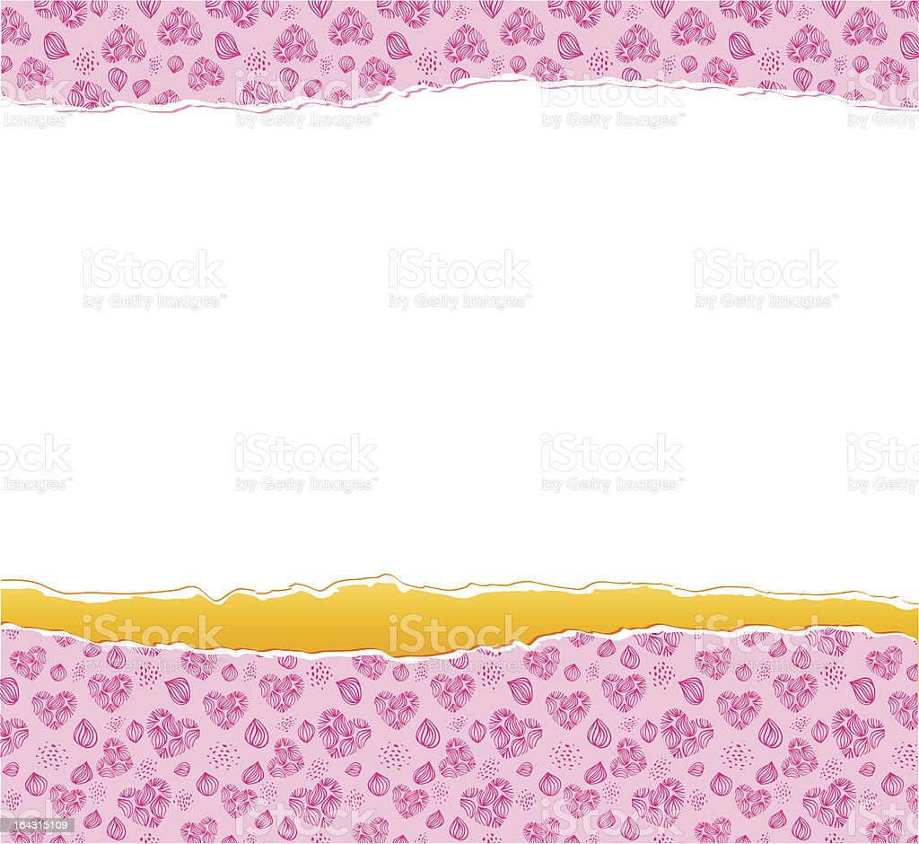 wrapping paper royalty-free stock vector art
