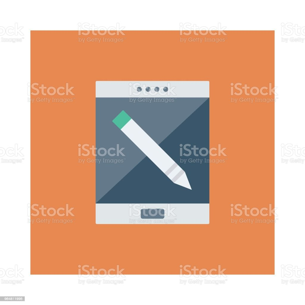 write royalty-free write stock vector art & more images of advice