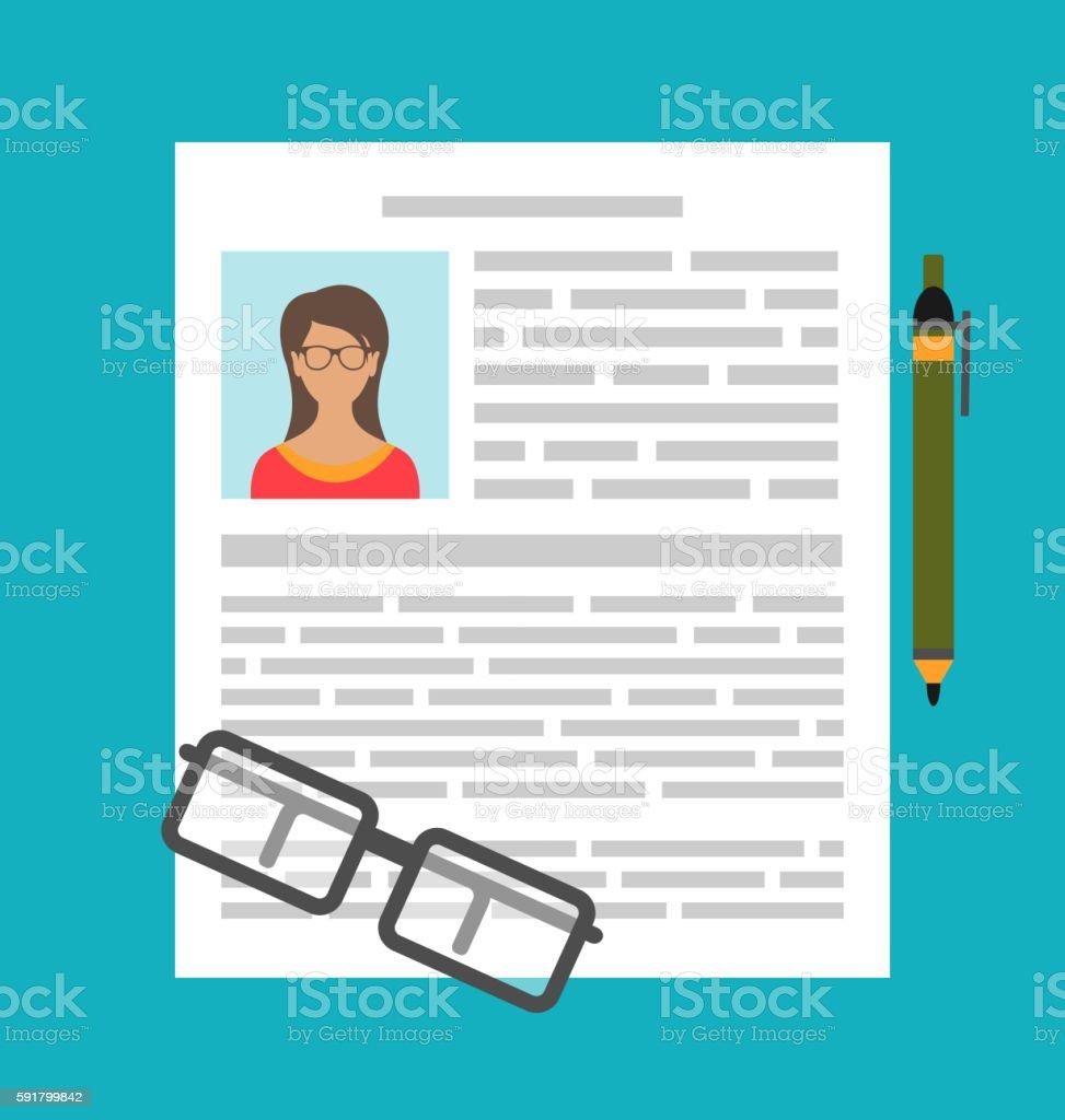 Custom resume writing online