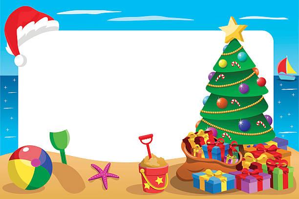 Royalty Free Australia Beach Clip Art, Vector Images ...