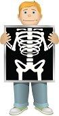 X-Ray Boy