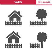 Yard Icons
