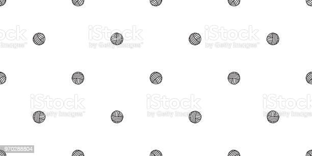 Yarn seamless pattern balls of yarn vector knitting needles vector id970288804?b=1&k=6&m=970288804&s=612x612&h=vt1gogmow8ehceohbgiais9st ong0kzknzn6udccdm=