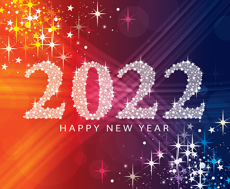 Year of 2022