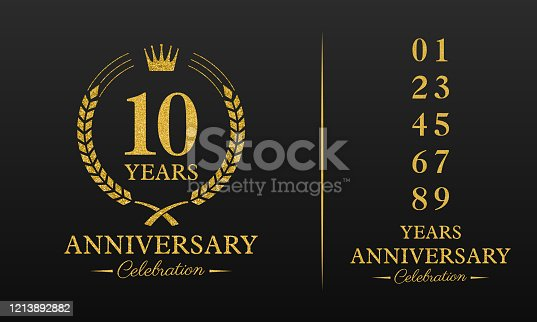 An anniversary is the date on which an event took place or an institution was founded in a previous year, and may also refer to the commemoration or celebration of that event.