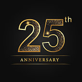 25 years luxury anniversary