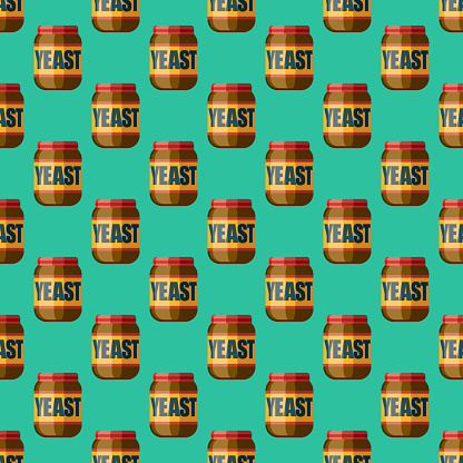 Yeast Pattern