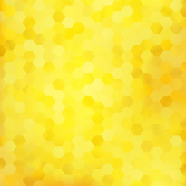 bildbanksillustrationer, clip art samt tecknat material och ikoner med gul abstrakt bakgrund - gul bakgrund