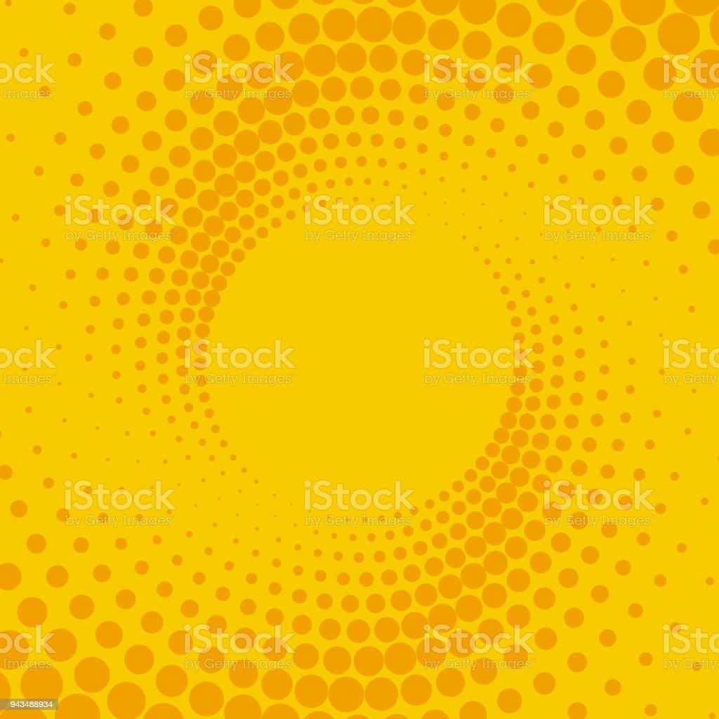 Yellow and orange background