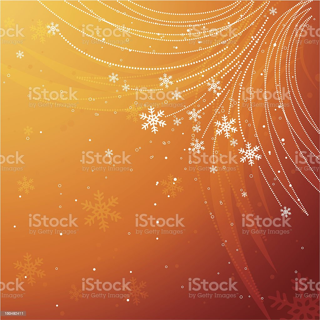 yellow christmas background royalty-free yellow christmas background stock vector art & more images of abstract
