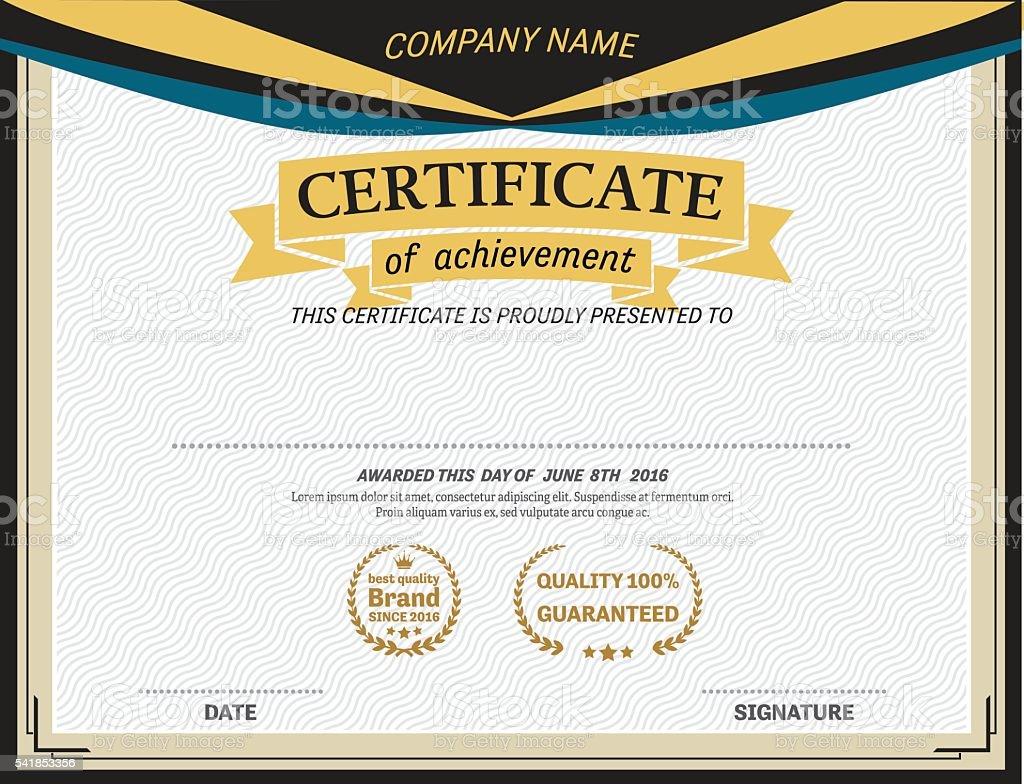 Yellow design diploma certificate template vector illustration yellow design diploma certificate template vector illustration yellow design diploma certificate template vector illustration yelopaper Gallery
