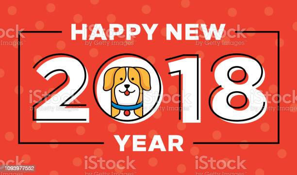 Yellow dog design of happy new year vector id1093977552?b=1&k=6&m=1093977552&s=612x612&h=rriflkmrwqjm5cbmfbpxneh pzk35brhfit6goql8qs=