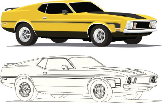 Yellow Mach1