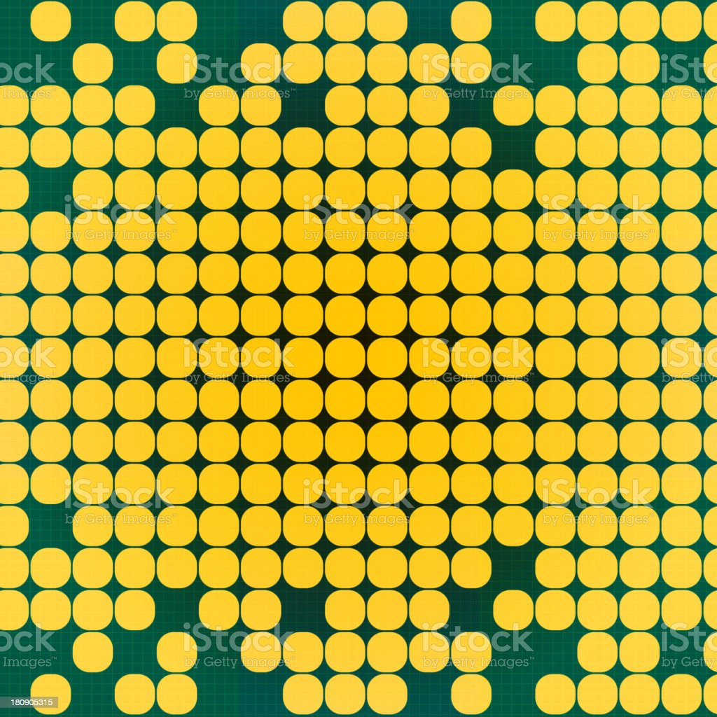 yellow mosaic background royalty-free yellow mosaic background stock vector art & more images of abstract