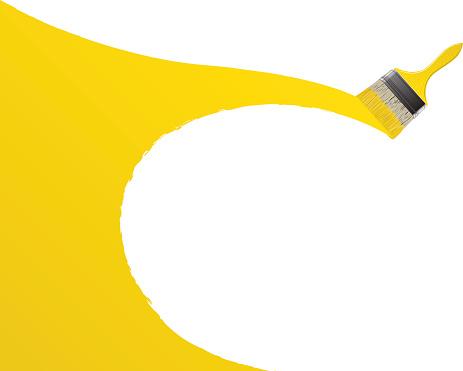 Yellow Paintbrush