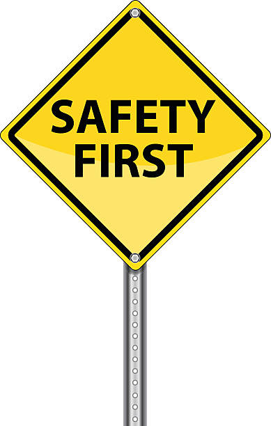 Royalty Free Safety First Clip Art, Vector Images ...