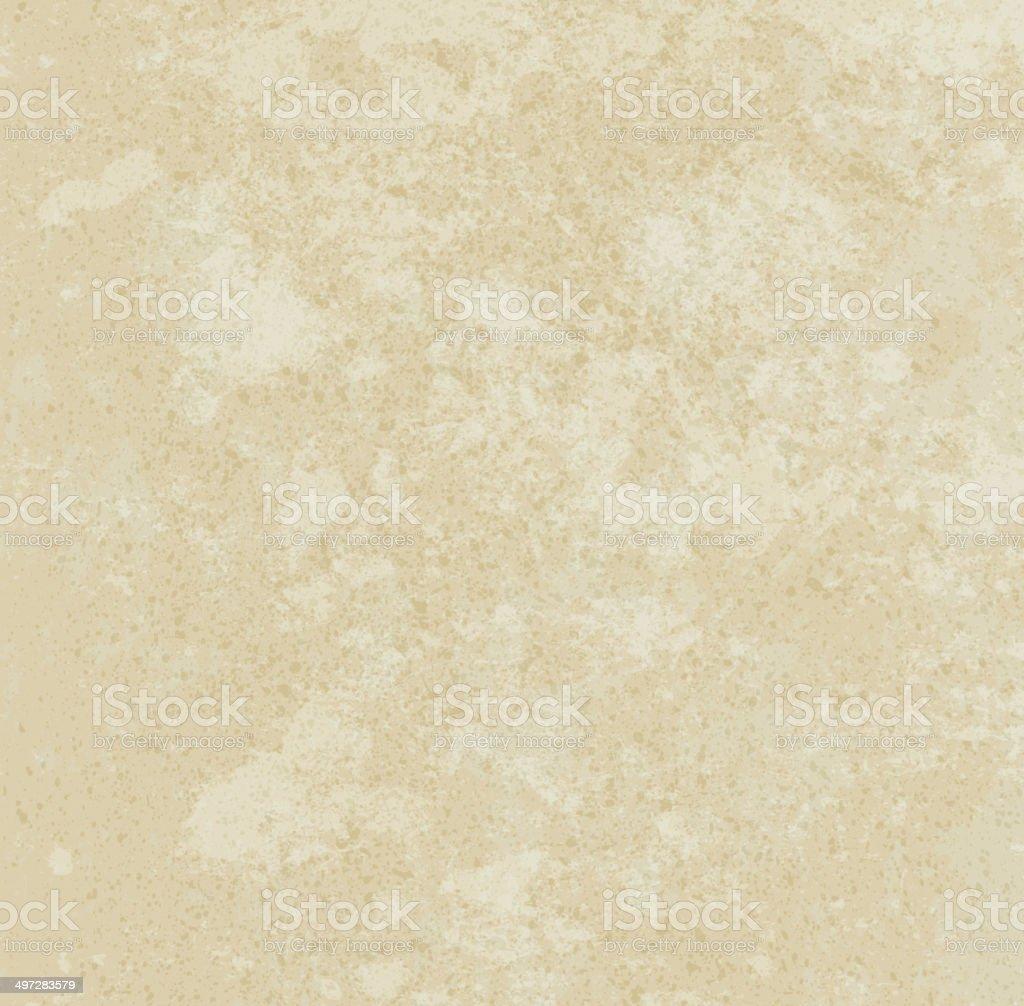 yellow stone vector art illustration