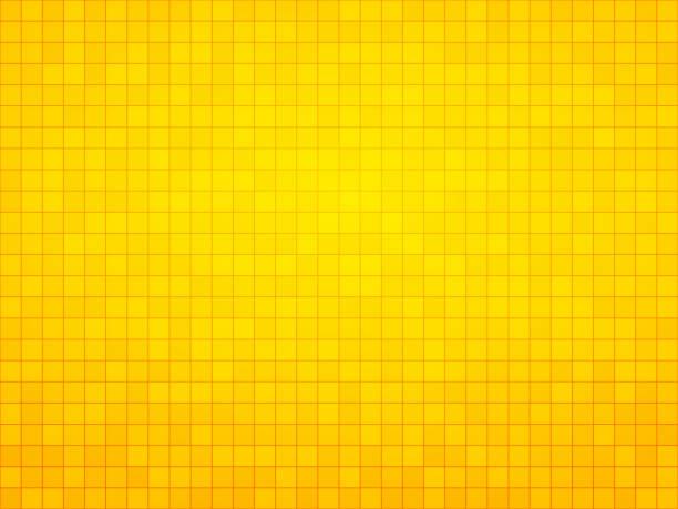 yellow textured abstract background vector art illustration