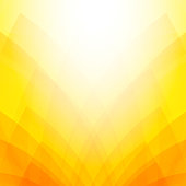 Yellow vector softness