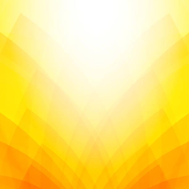 bildbanksillustrationer, clip art samt tecknat material och ikoner med gula vektor mjukhet - gul bakgrund