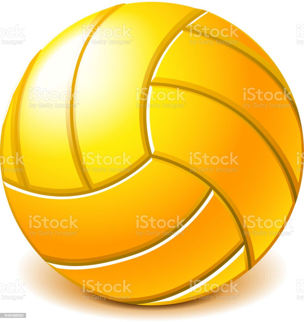 royalty free water polo ball backgrounds clip art vector images rh istockphoto com Water Polo Ball Logo Happy Thanksgiving Clip Art